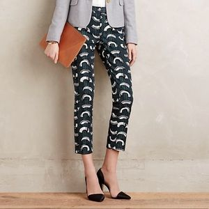 Anthropologie Charlie trouser NWT 6